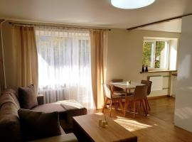 Apartamentai Vilniaus Street II, viešbutis Šiauliuose