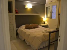 Departamento en Santiago del Estero, hotel in Santiago del Estero