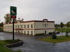 Pleasant Night Inn- carthage NY, hotel near Thompson Park, West Carthage