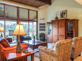 Gamble Oak #710, holiday home in Durango