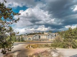 Corral at Breckenridge, villa in Breckenridge