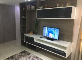 Apartamento Super Aconchegante, apartment in Bento Gonçalves