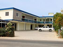 Down Town Cabrera, hotel in Cabrera