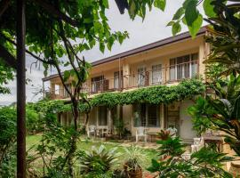 Casamara Garden Tagaytay, hotel sa Tagaytay