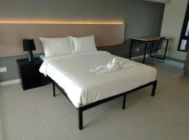 Tamarind Putrajaya by SubHome, hotel in Putrajaya