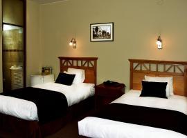 Hoteles Riviera Cayma, hotel in Arequipa