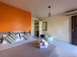 myPatong GuestHouse - Hostel, hotel near Bangla Road, Patong Beach