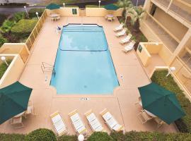 Days Inn by Wyndham Gainesville Florida, hotel near Gainesville Regional Airport - GNV, Gainesville
