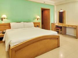 Gabriel Guest House, vacation rental in Calangute