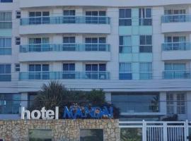 Hotel Mandai 1 suíte apt 211, apartment in Cabo Frio