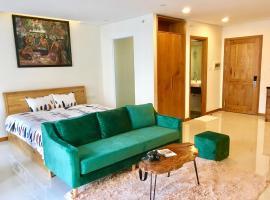 Fox's houses, apartment in Nha Trang