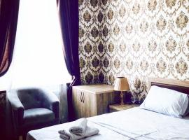 Hotel Ipak, hotel in Bukhara