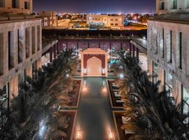 Radisson Collection Muscat, Hormuz Grand, отель в Маскате