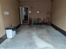 Casa Bella USJ House and lot with Garage