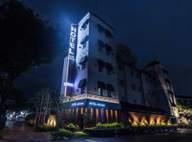 Soho Hotel Airport, hotel cerca de Estación de tren Dongdaegu, Daegu