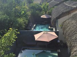 Palm View Villa, hotel in Hoi An