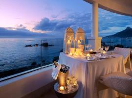 Twelve Apostles Hotel & Spa, hotel in Cape Town