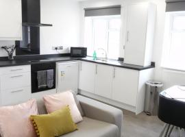 The Hatton Apartments - Free Parking, hotel in London