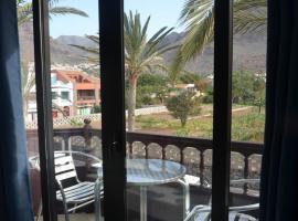 El Bajio Nr 7, apartamento en Valle Gran Rey