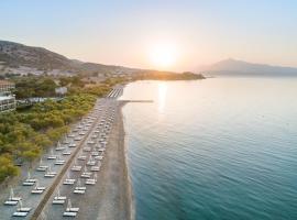 Doryssa Seaside Resort, hotel in zona Aeroporto Internazionale di Samos - SMI,