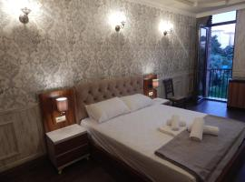 MELINI Boutique Hotel, отель в Батуми