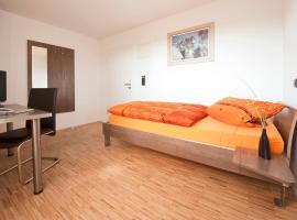 Hotel Merlin, Hotel in der Nähe vom Flughafen Stuttgart - STR, Filderstadt