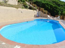 Residenze Belvedere, hotel in Costa Paradiso