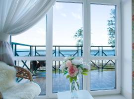 FreeDom - Apartments Yantarny