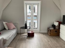 Payglop III, apartment in Alkmaar