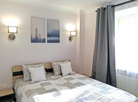 Šiauliai Central Spot Apartment - Draugystes pr., viešbutis Šiauliuose