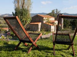 El Mirador de Bendones, vacation rental in Oviedo