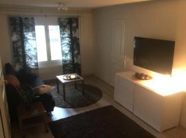 Martantalo, huoneisto Oulussa