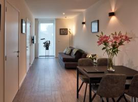 Alpha Hotel and Aparthotel, hotel in Tienen