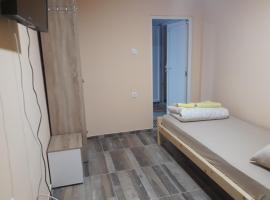Sobe Tešić, hotel u gradu Šabac