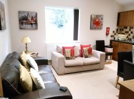 Apartment 20, The Beach, hotel in Filey
