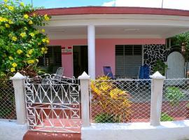 Villa Piña Colada, hotel in Viñales