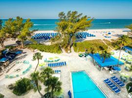 RumFish Beach Resort by TradeWinds, resort in St. Pete Beach