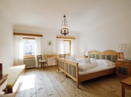 Ristorante Napoleone, Hotel in der Nähe von: LOKschuppen Simbach am Inn, Altheim