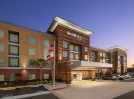 Residence Inn by Marriott Ontario Rancho Cucamonga, hotel near LA/Ontario International Airport - ONT, Rancho Cucamonga