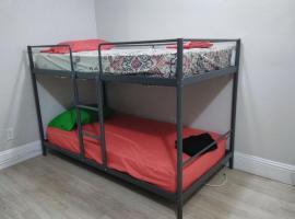 Miami cheapest hostel, hostel in Miami