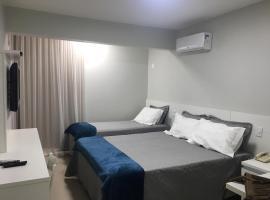 Sian Apart Hotel Garvey, apartment in Brasília
