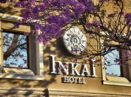 Hotel Inkai, hotel en Salta