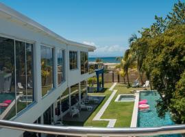 Buena Vista Beach Club Playa El Yaque, vacation rental in El Yaque
