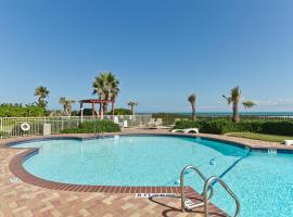 Aquarius Condominium by Padre Island Rentals, hotel in South Padre Island