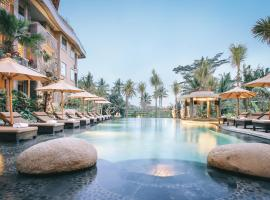 Kuwarasan A Pramana Experience, resort in Ubud
