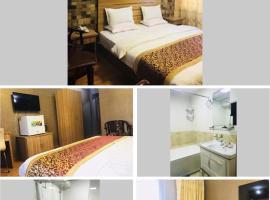 Az Motel, hotel a Ulaanbaatar