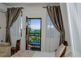 Parkview Safari Hotel and Apartments, hotel in Kisumu