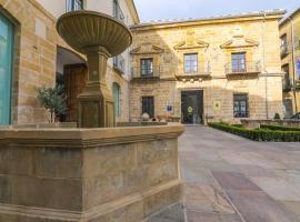 Hotel Palacio De Úbeda 5 G.L, hotel in Úbeda