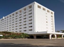 Clarks Amer, hotel near Jaipur International Airport - JAI, Jaipur