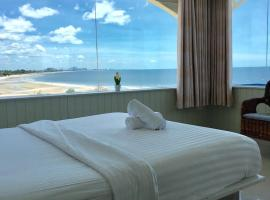 PierView Rooms, hotel in Hua Hin